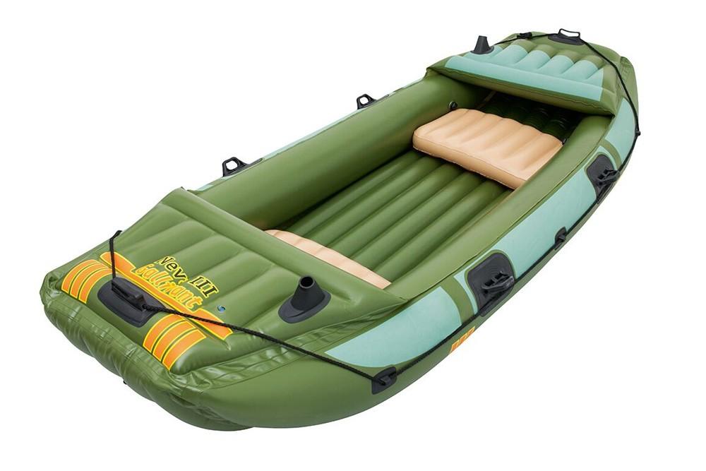 bateau pneumatique nootica