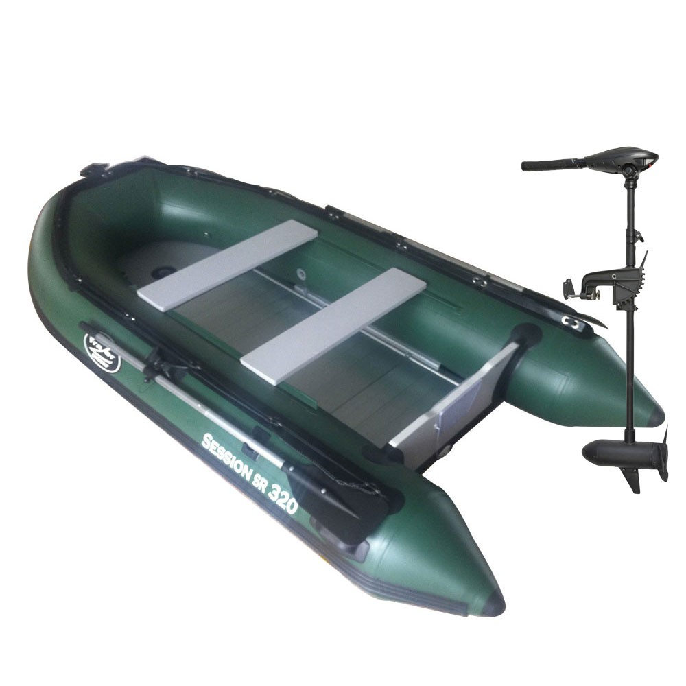 bateau pneumatique toulouse