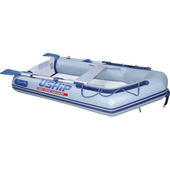 bateau pneumatique uship