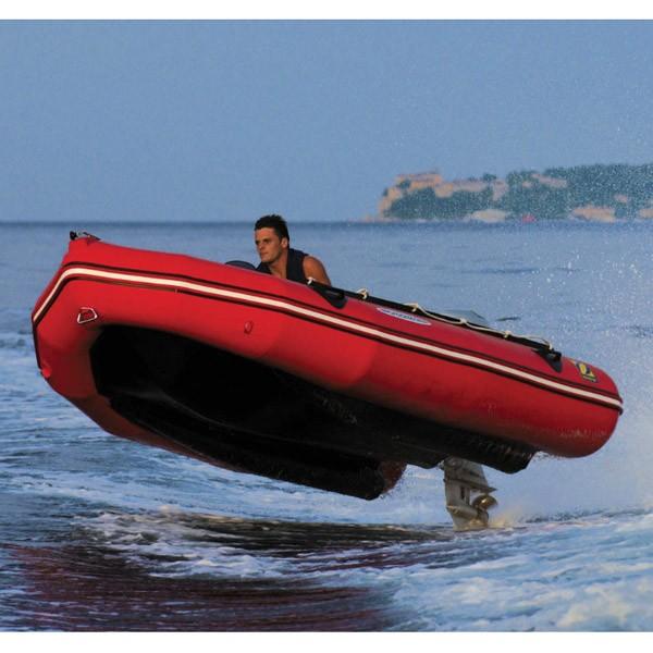 bateau pneumatique zodiac