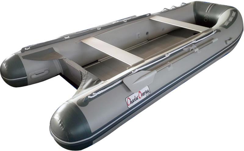 bateau pneumatique